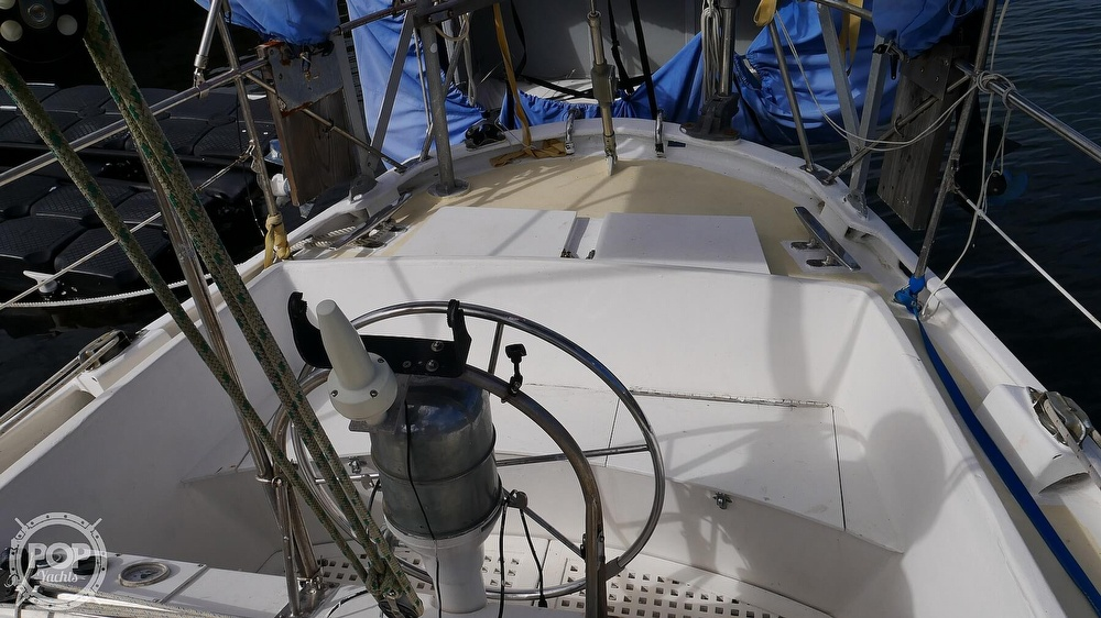 1968 Custom boat for sale, model of the boat is 43 & Image # 38 of 40