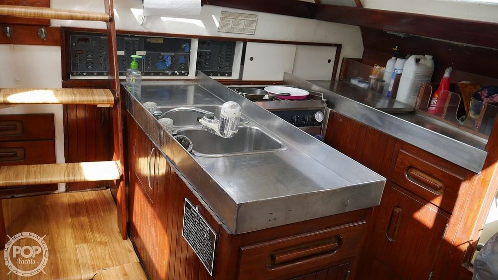 1968 Custom boat for sale, model of the boat is 43 & Image # 9 of 40