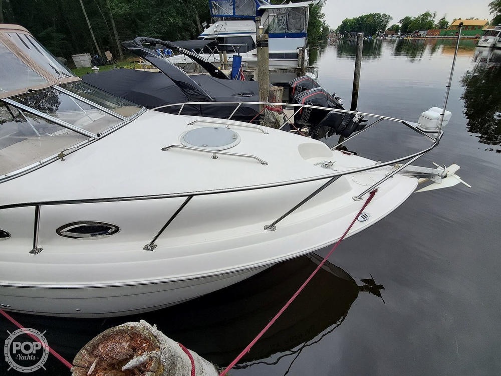 2005 Larson boat for sale, model of the boat is 240 Cabrio & Image # 7 of 40