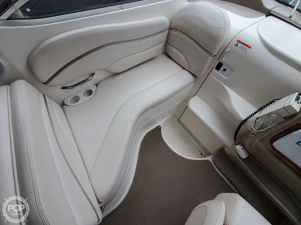 2005 Larson boat for sale, model of the boat is 240 Cabrio & Image # 22 of 40