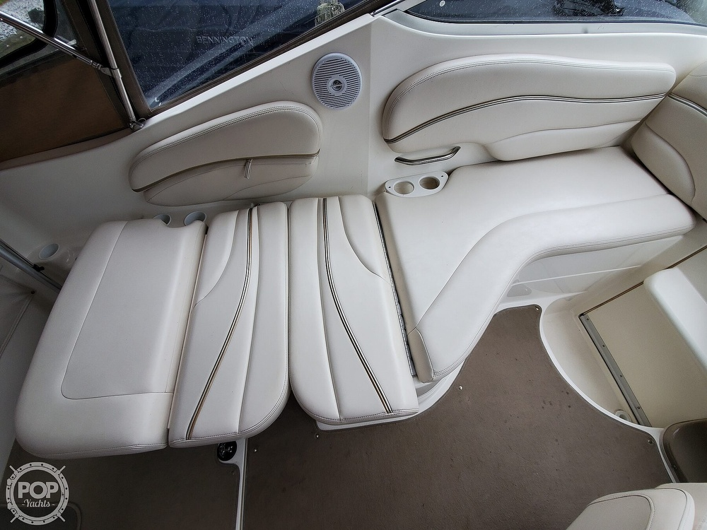 2005 Larson boat for sale, model of the boat is 240 Cabrio & Image # 23 of 40