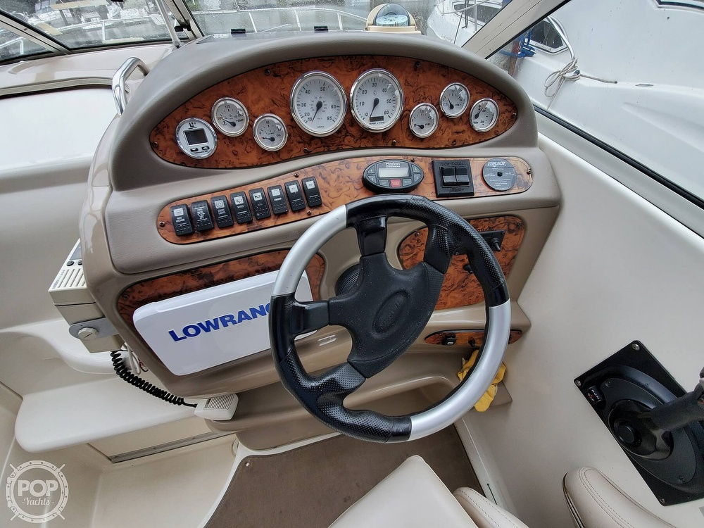 2005 Larson boat for sale, model of the boat is 240 Cabrio & Image # 24 of 40