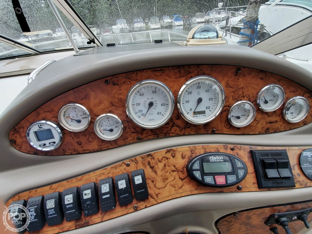 2005 Larson boat for sale, model of the boat is 240 Cabrio & Image # 26 of 40