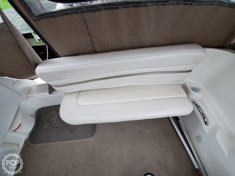2005 Larson boat for sale, model of the boat is 240 Cabrio & Image # 28 of 40