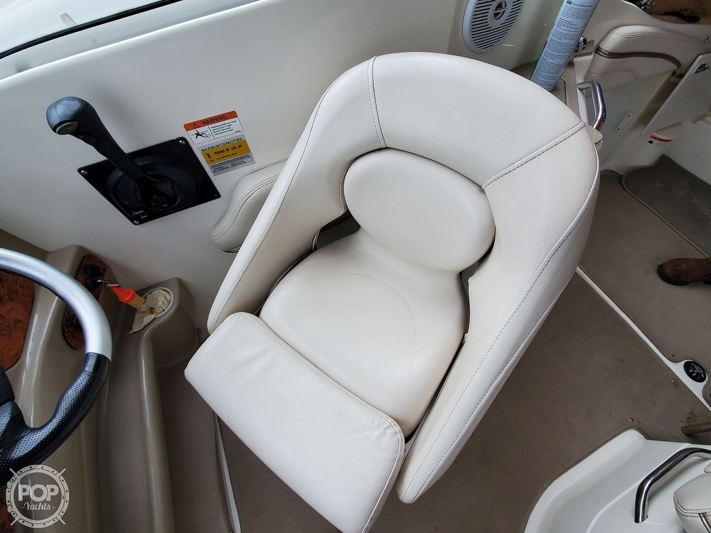 2005 Larson boat for sale, model of the boat is 240 Cabrio & Image # 39 of 40