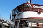 1979 Tayana 42 Europa Sedan Trawler - #4