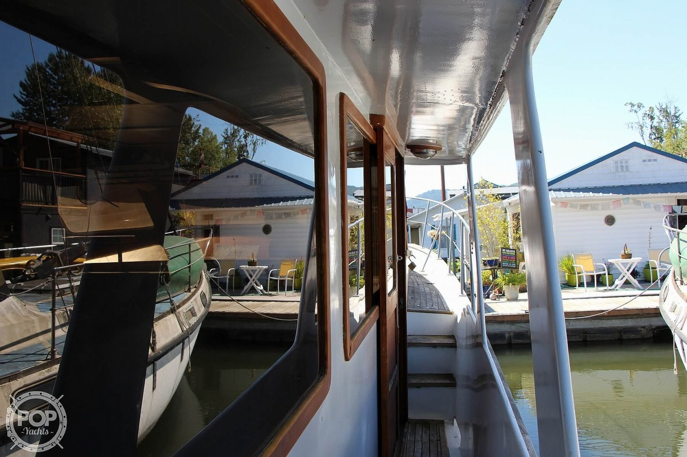 1979 Tayana boat for sale, model of the boat is 42 Europa Sedan Trawler & Image # 38 of 40