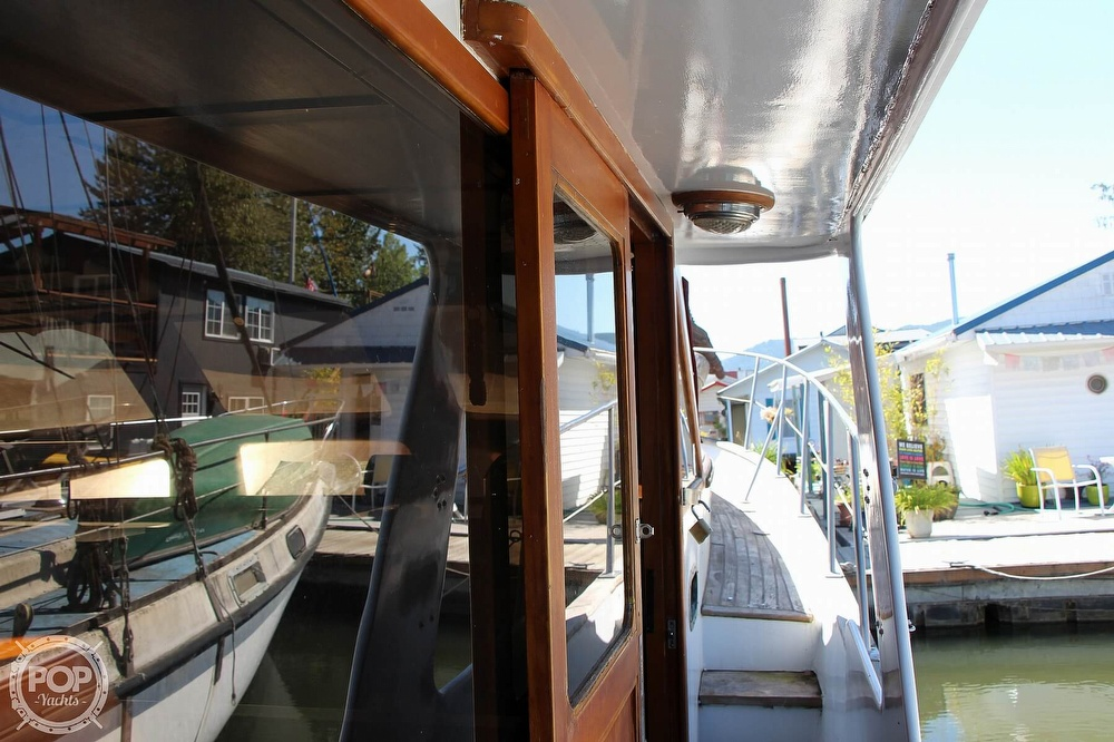 1979 Tayana boat for sale, model of the boat is 42 Europa Sedan Trawler & Image # 40 of 40