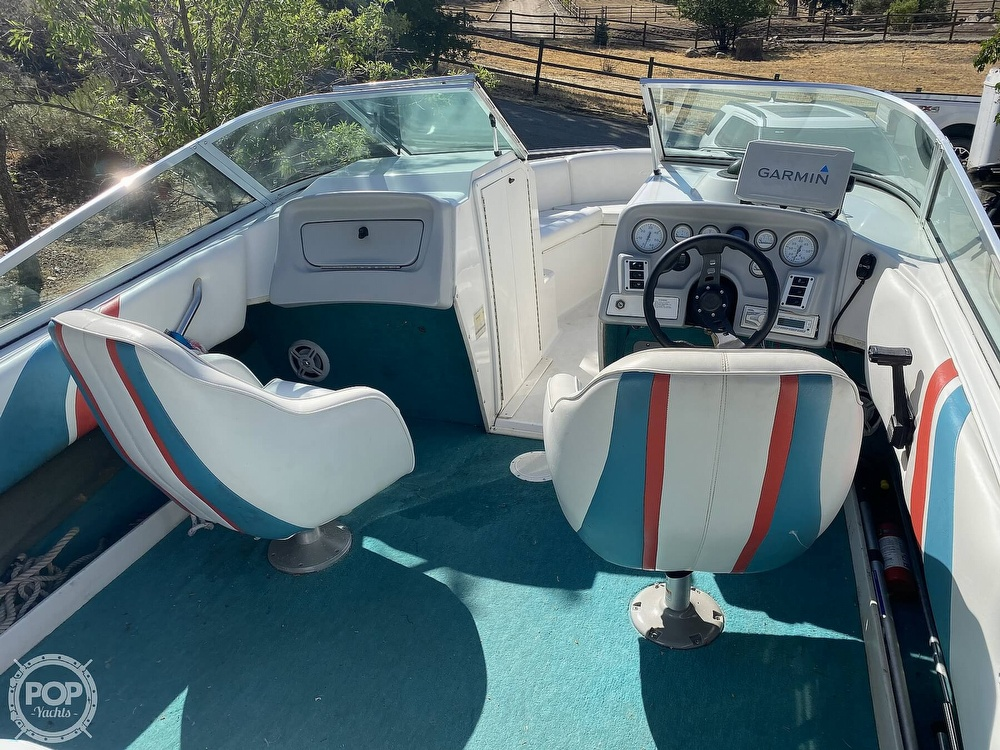 1993 Cobia boat for sale, model of the boat is 228ES & Image # 6 of 8