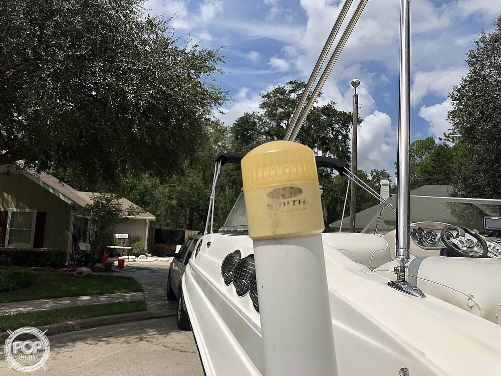 2007 Larson boat for sale, model of the boat is 254 ESCAPE & Image # 12 of 40