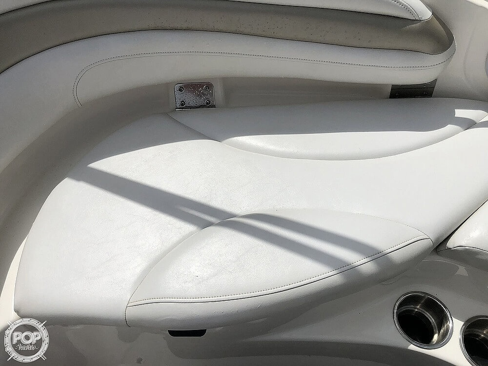 2007 Larson boat for sale, model of the boat is 254 ESCAPE & Image # 40 of 40