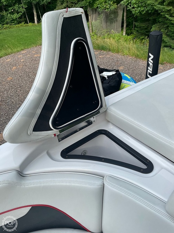 2011 Correct Craft boat for sale, model of the boat is Super Air Nautique 226 & Image # 13 of 28