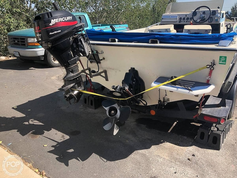 1980 Sunset Boat boat for sale, model of the boat is Fish and Ski & Image # 2 of 10