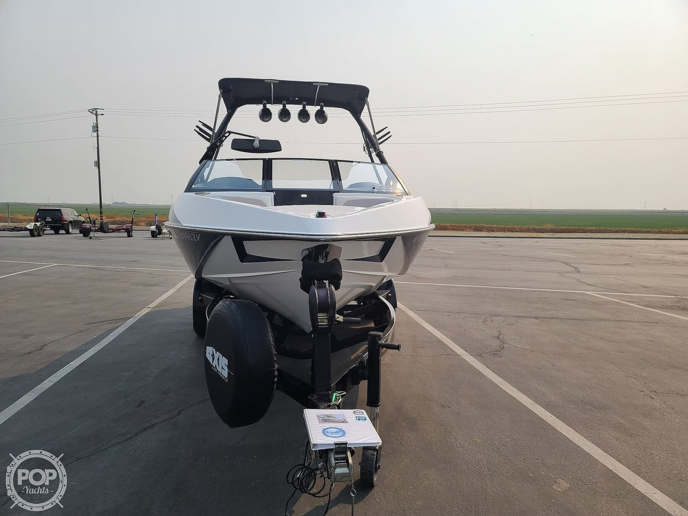 2014 Axis boat for sale, model of the boat is T-22 & Image # 3 of 40
