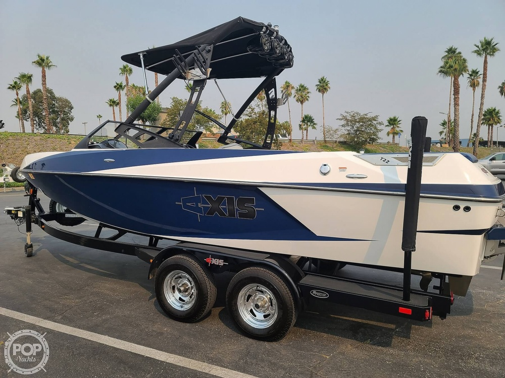 2014 Axis boat for sale, model of the boat is T-22 & Image # 5 of 40