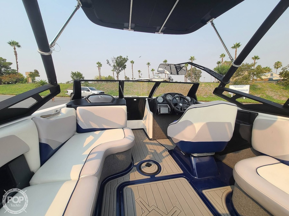 2014 Axis boat for sale, model of the boat is T-22 & Image # 20 of 40