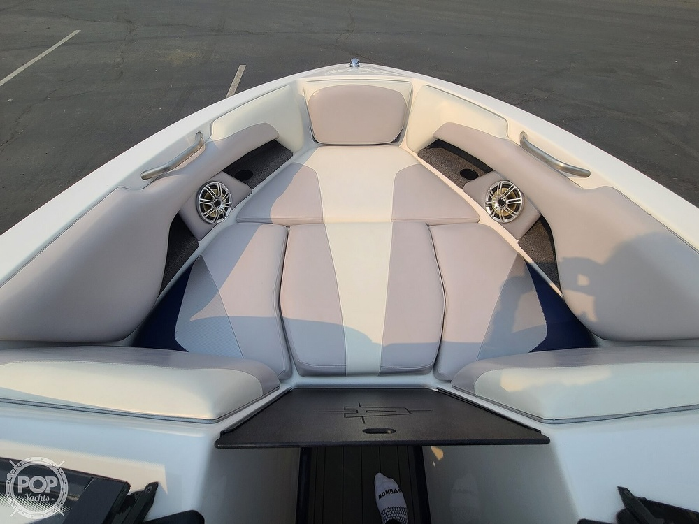 2014 Axis boat for sale, model of the boat is T-22 & Image # 22 of 40