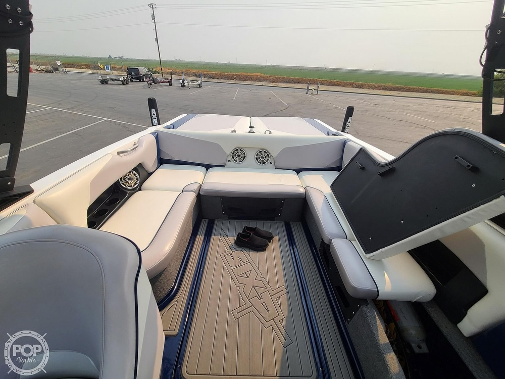 2014 Axis boat for sale, model of the boat is T-22 & Image # 33 of 40