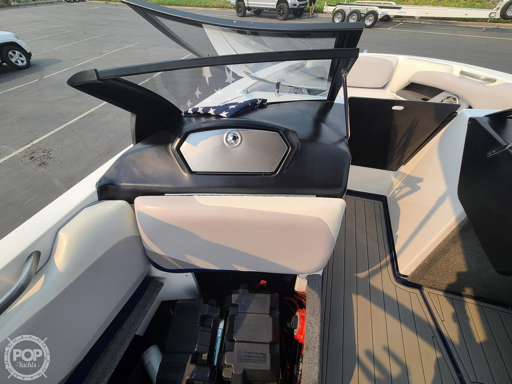 2014 Axis boat for sale, model of the boat is T-22 & Image # 34 of 40