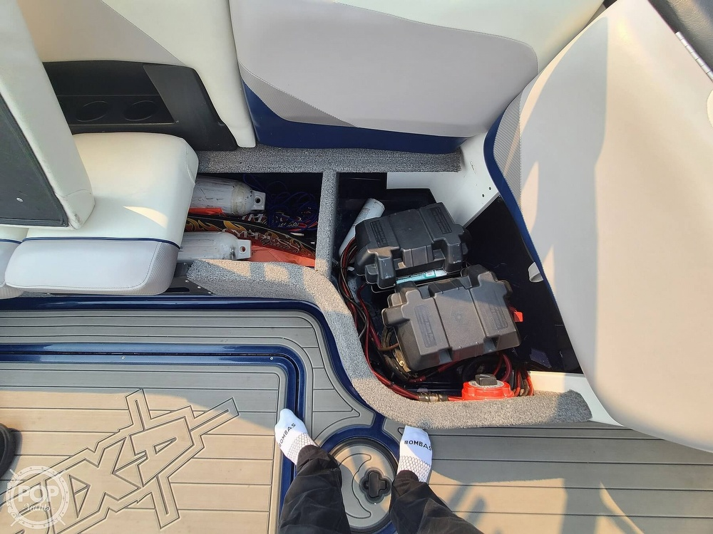 2014 Axis boat for sale, model of the boat is T-22 & Image # 36 of 40