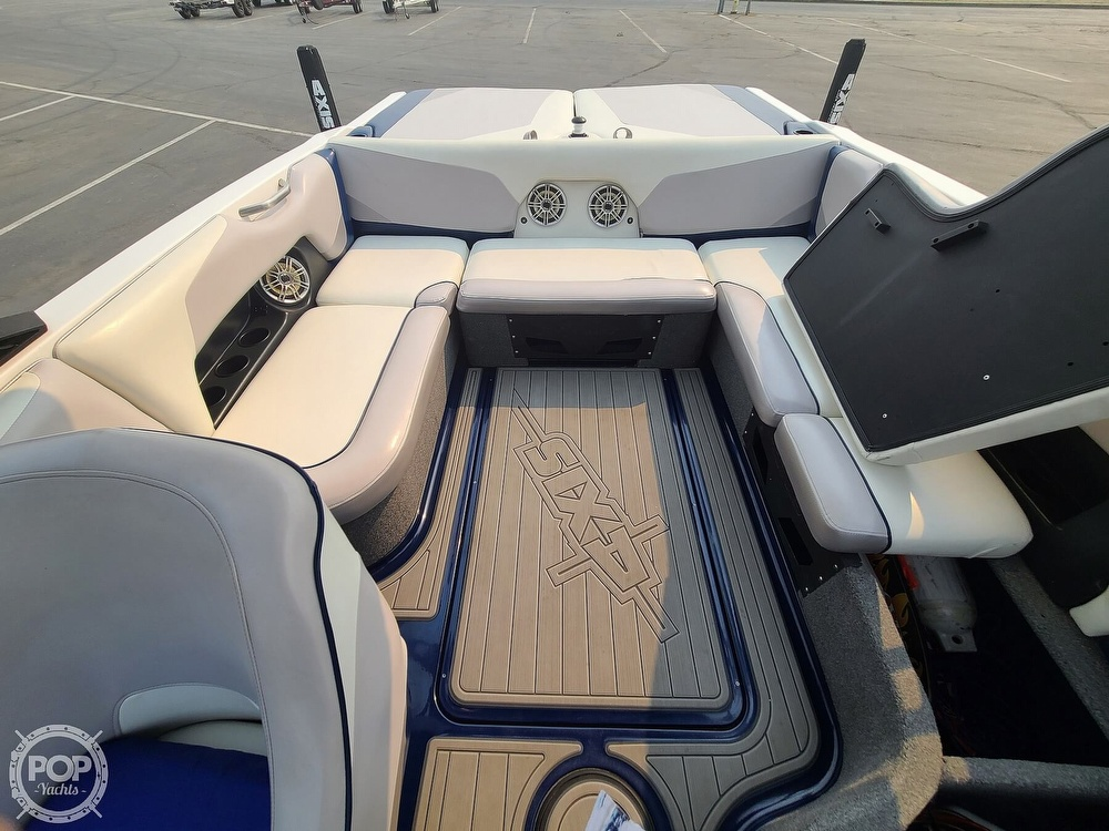 2014 Axis boat for sale, model of the boat is T-22 & Image # 37 of 40