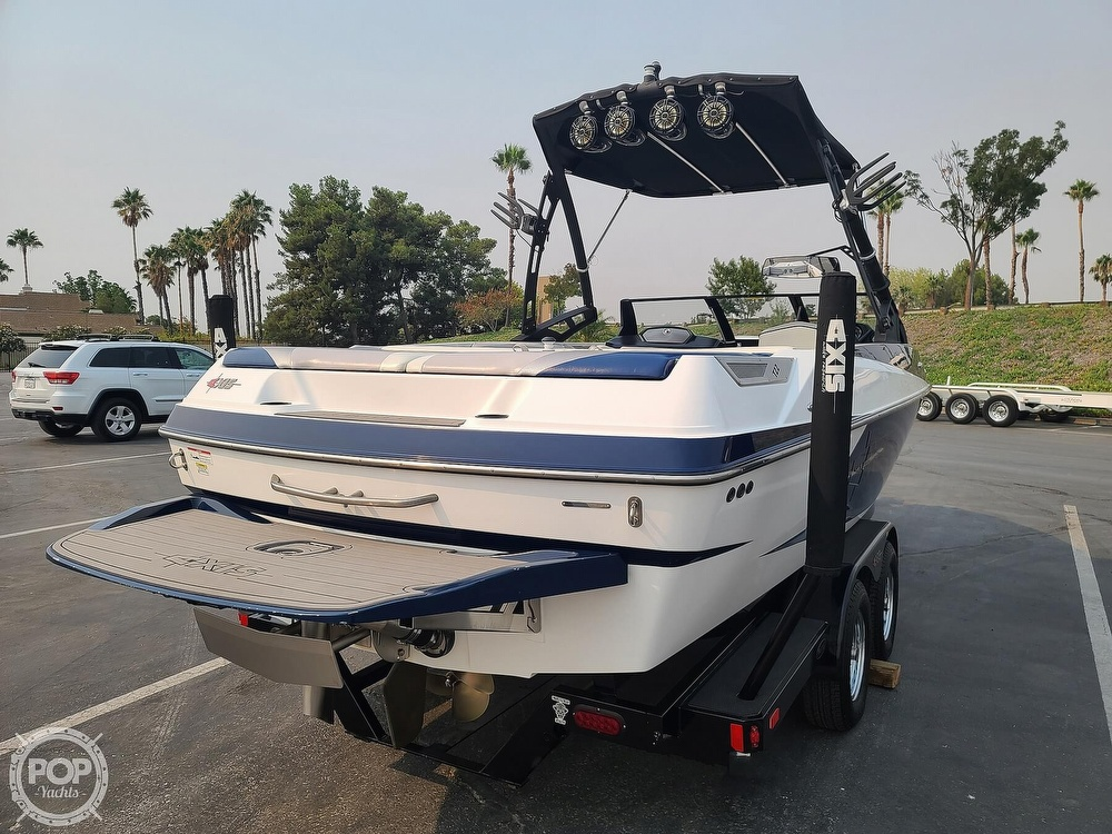 2014 Axis boat for sale, model of the boat is T-22 & Image # 12 of 40