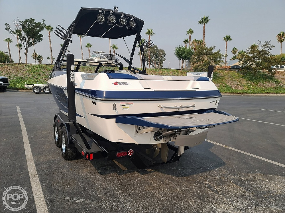 2014 Axis boat for sale, model of the boat is T-22 & Image # 6 of 40