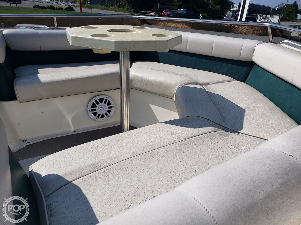 1995 GW Invader boat for sale, model of the boat is Rivera 206 Supreme & Image # 15 of 30