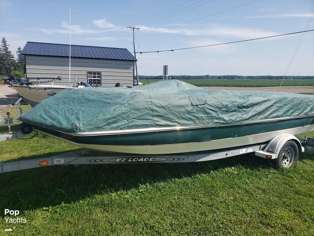 1995 GW Invader boat for sale, model of the boat is Rivera 206 Supreme & Image # 24 of 30