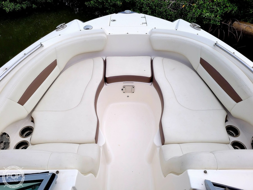 2014 Chaparral boat for sale, model of the boat is 244 Sunesta & Image # 9 of 40