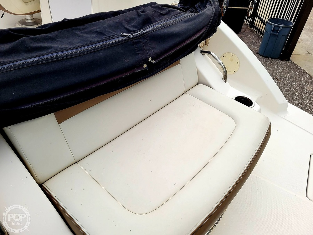 2014 Chaparral boat for sale, model of the boat is 244 Sunesta & Image # 10 of 40