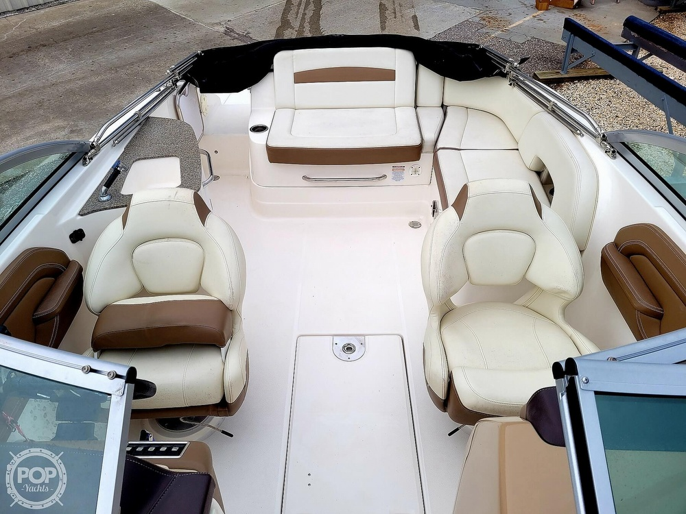 2014 Chaparral boat for sale, model of the boat is 244 Sunesta & Image # 14 of 40