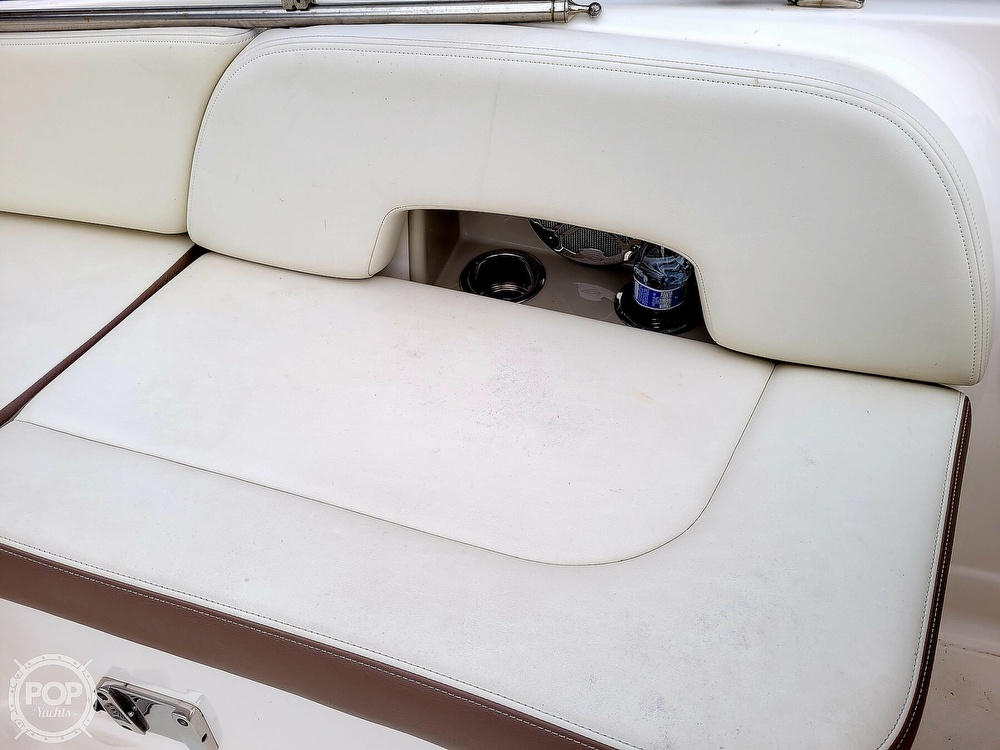 2014 Chaparral boat for sale, model of the boat is 244 Sunesta & Image # 26 of 40