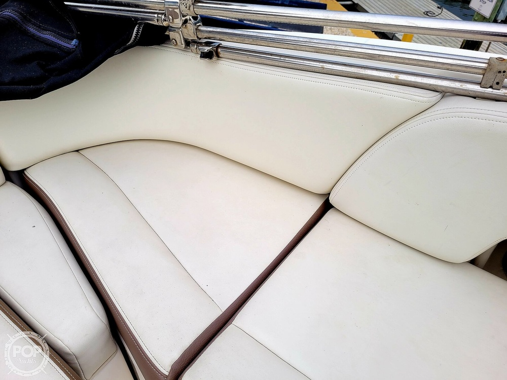 2014 Chaparral boat for sale, model of the boat is 244 Sunesta & Image # 27 of 40