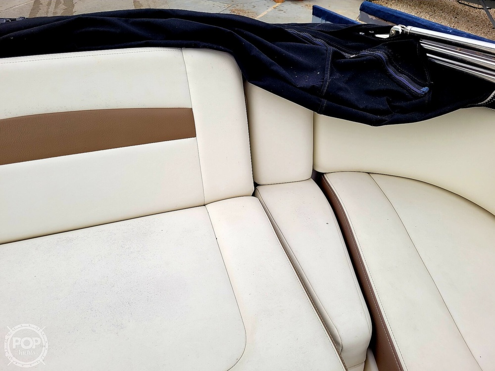 2014 Chaparral boat for sale, model of the boat is 244 Sunesta & Image # 28 of 40