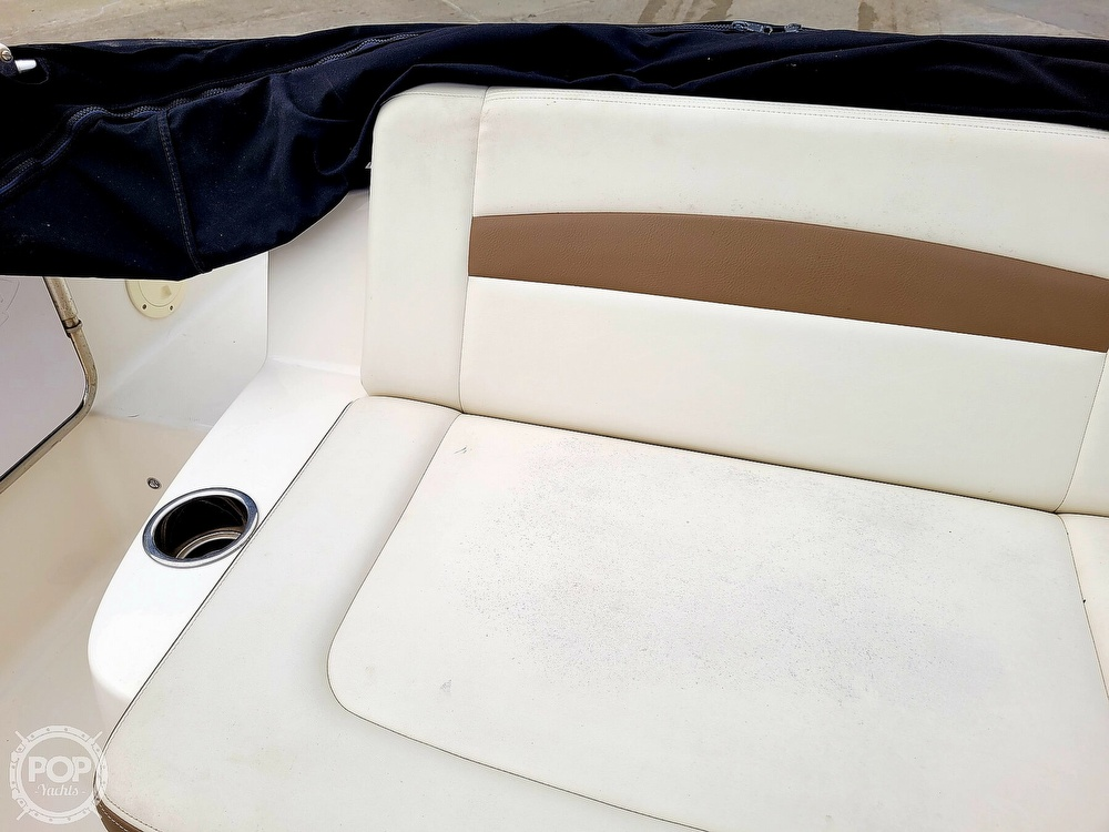 2014 Chaparral boat for sale, model of the boat is 244 Sunesta & Image # 29 of 40