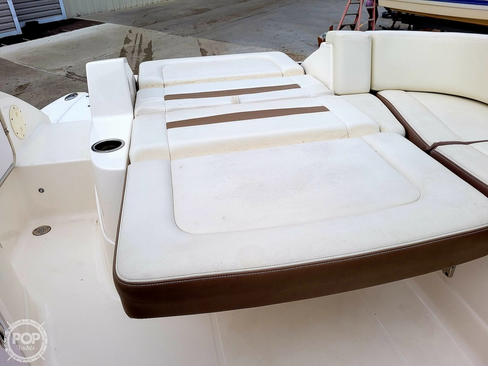 2014 Chaparral boat for sale, model of the boat is 244 Sunesta & Image # 32 of 40