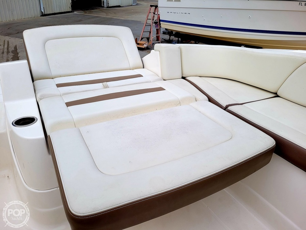 2014 Chaparral boat for sale, model of the boat is 244 Sunesta & Image # 33 of 40