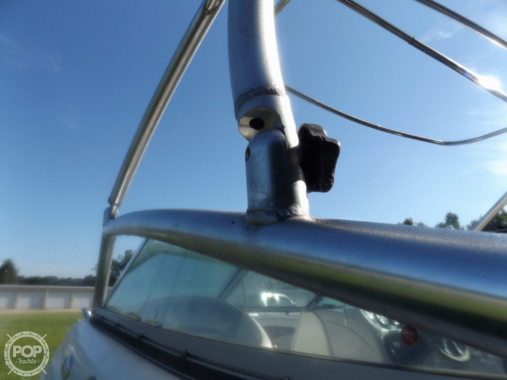 2007 Chaparral boat for sale, model of the boat is 210 SSi & Image # 8 of 40