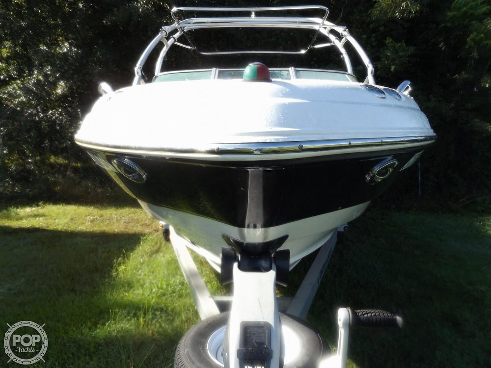 2007 Chaparral boat for sale, model of the boat is 210 SSi & Image # 9 of 40