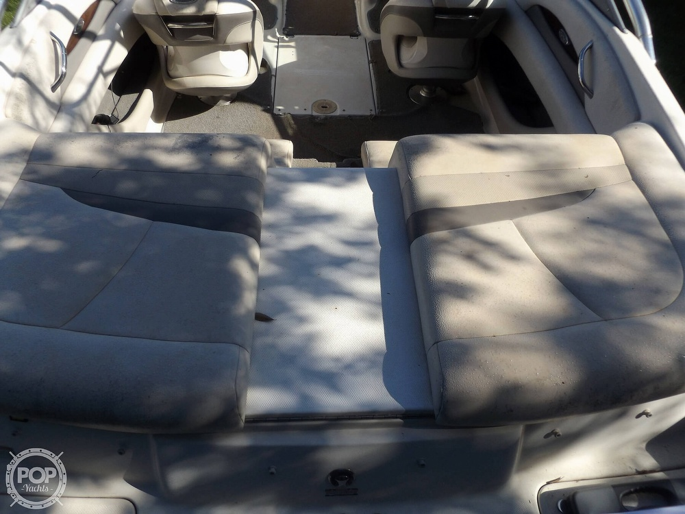 2007 Chaparral boat for sale, model of the boat is 210 SSi & Image # 23 of 40