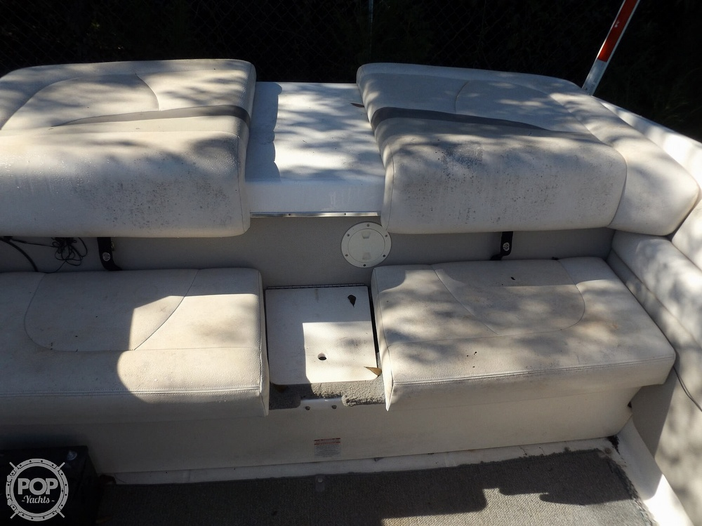 2007 Chaparral boat for sale, model of the boat is 210 SSi & Image # 25 of 40
