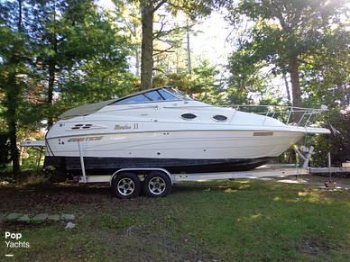Ebbtide Mystique 2500 Mid Cabin, 2500, for sale - $26,000