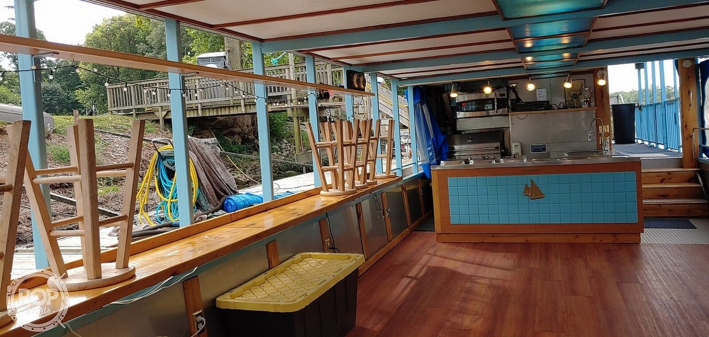 1982 Schackleton boat for sale, model of the boat is 70 & Image # 23 of 40