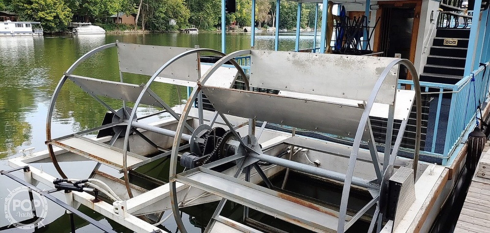 1982 Schackleton boat for sale, model of the boat is 70 & Image # 9 of 40