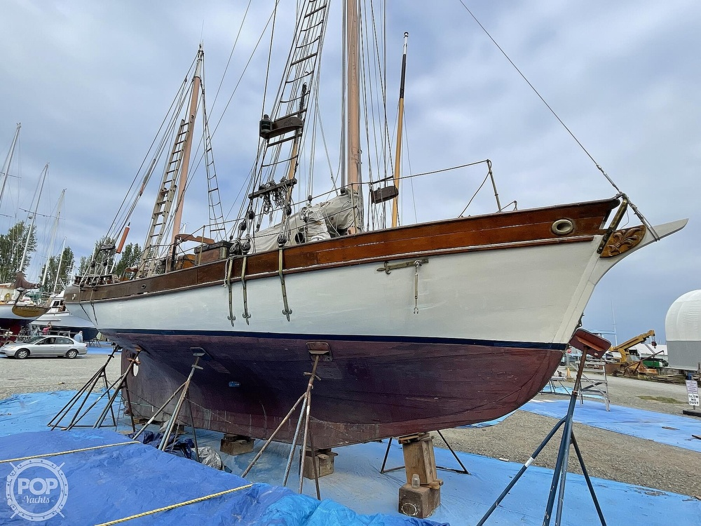 1968 Armstrong boat for sale, model of the boat is 52 & Image # 2 of 40