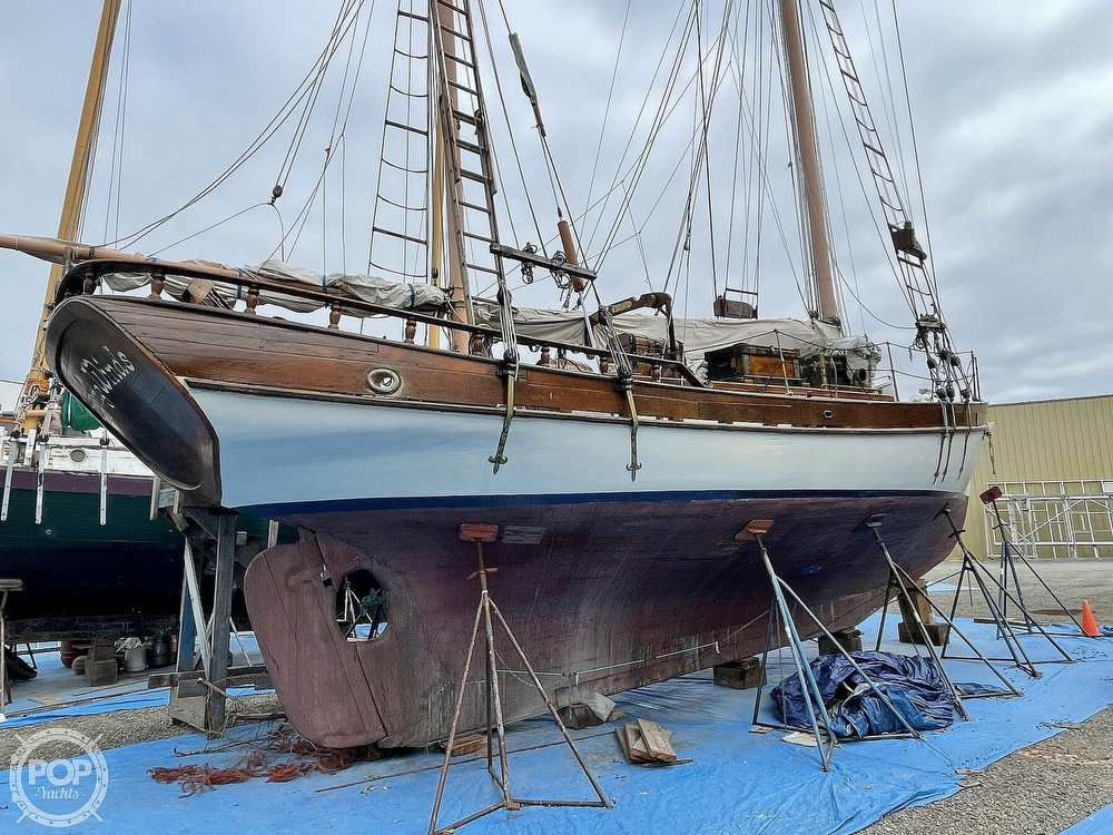 1968 Armstrong boat for sale, model of the boat is 52 & Image # 3 of 40