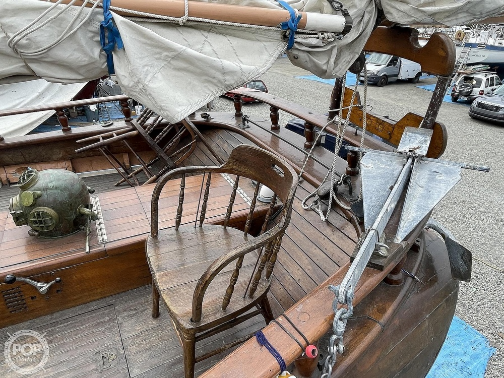 1968 Armstrong boat for sale, model of the boat is 52 & Image # 4 of 40