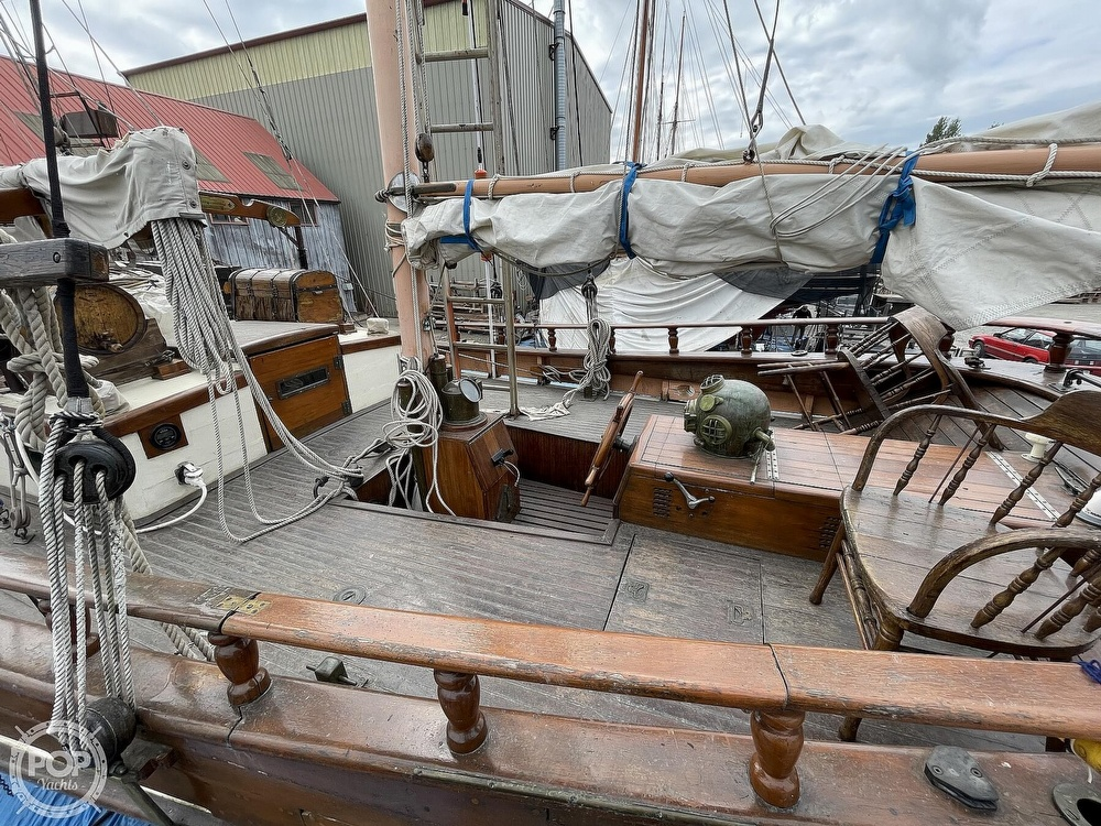 1968 Armstrong boat for sale, model of the boat is 52 & Image # 5 of 40
