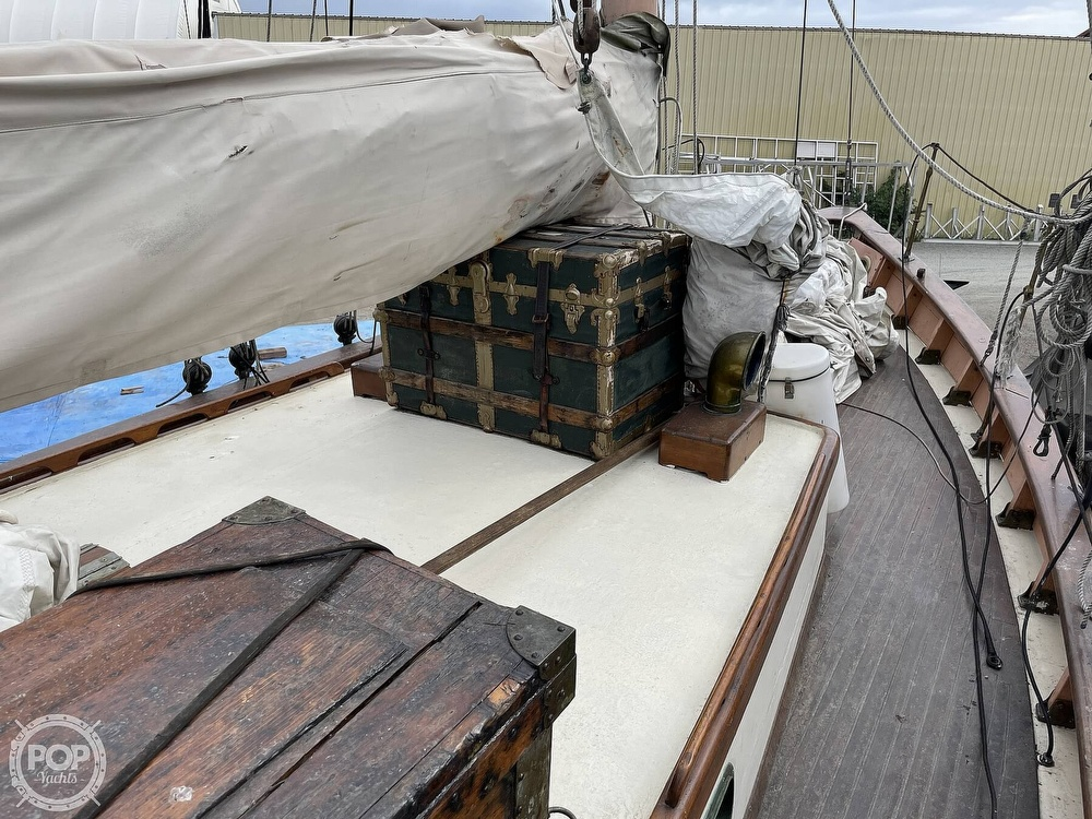 1968 Armstrong boat for sale, model of the boat is 52 & Image # 13 of 40
